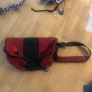Timbuck 2 laptop bag